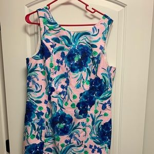 Lilly Pulitzer Sweet Pea Shift